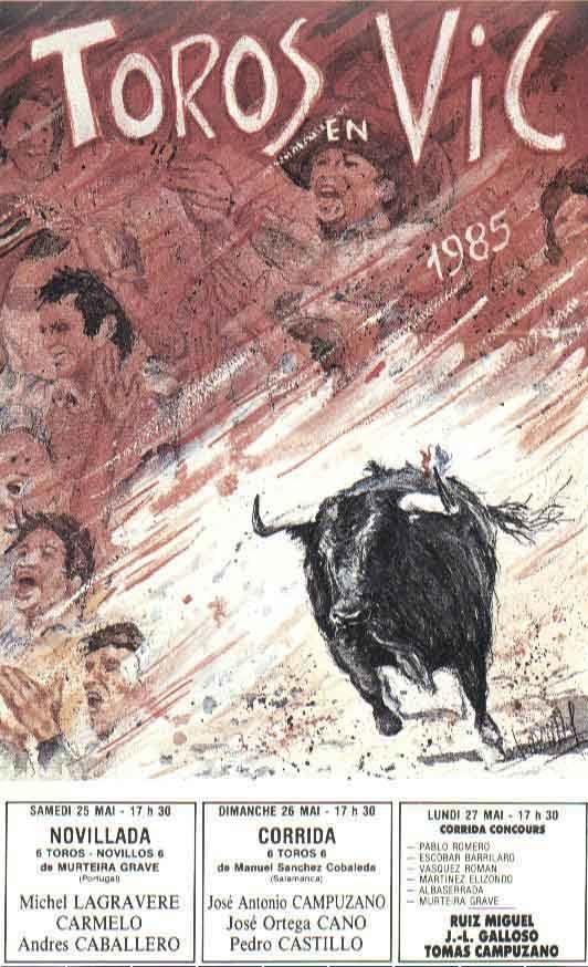 1985 : Baylac