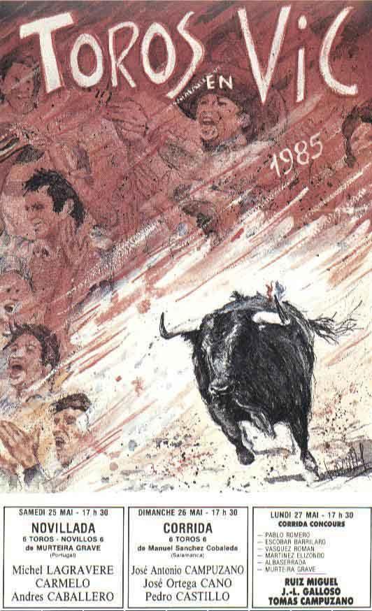 1985 BAYLAC