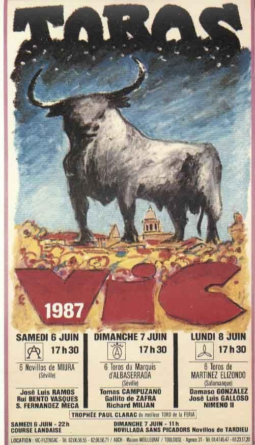 1987 : Franc