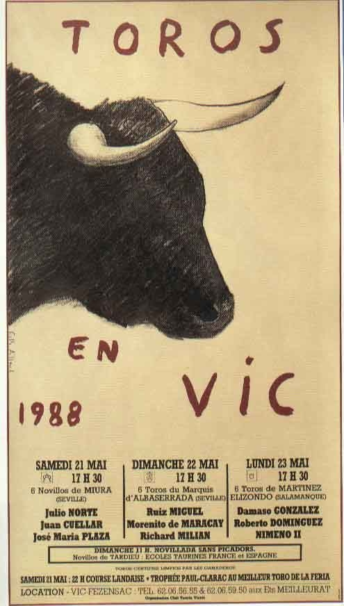 1988 : Aillaud