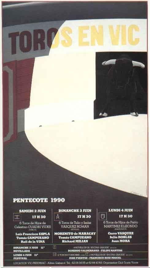 1990 : Babou