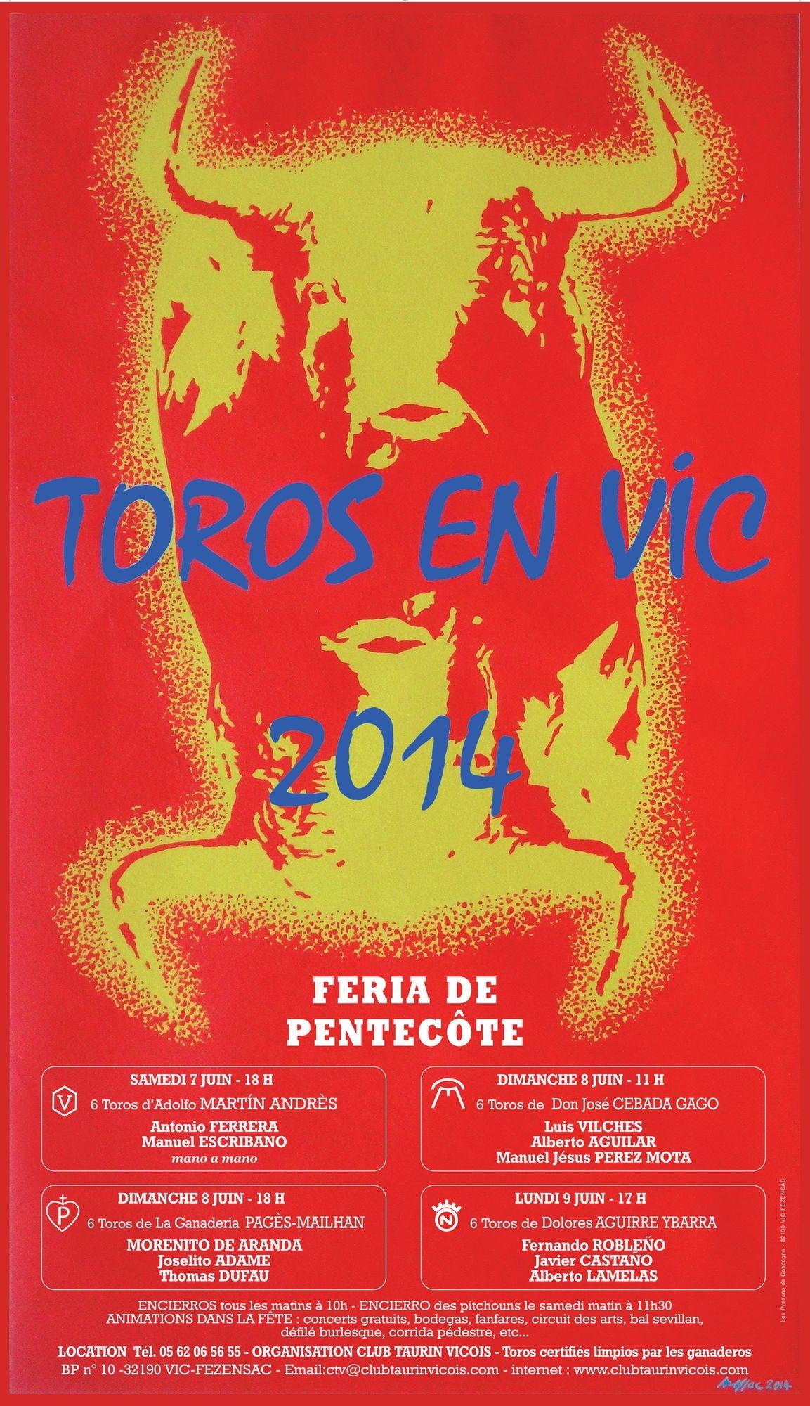 2014 : Messac