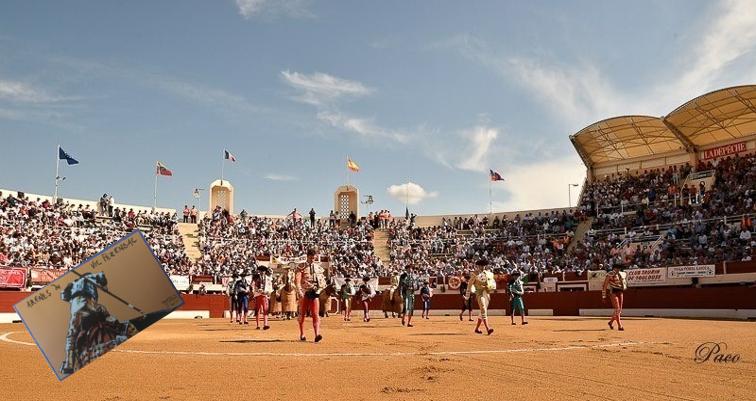 Remboursement abonos et locations Feria 2020