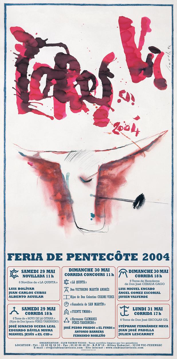 2004 POMMEREULLE
